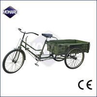Chinese cargo tricycle for adult MH-003