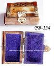 Good Quality Jewelry Bone Boxes