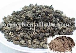Black cohosh Extract Powder 8% Triterpenoid Saponis