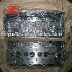 cylinder head for Kia Besta 2.7