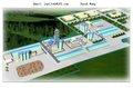 5000 tpd nuevo proceso seco de cemento de la planta