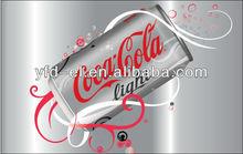 high quality el advertisement products el flash advertising text advertisement product
