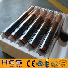 Heat Pipe Vacuum Tube for Solar Water Heater, Solar Vacuum Tube