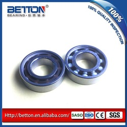 New 6001CE 6001 use skateboard full Zro2 ceramic bearing price