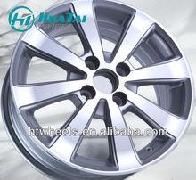 15 inch 4X100 Alloy Wheels
