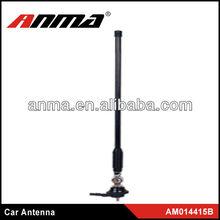 Araba am/fm gps fonksiyonu evrensel anteni araç radyo anteni güçlendirici