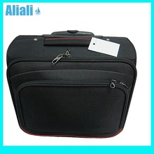 new style foldable board trolley bags fixed caster with wheels