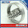miniature double row self-aligning ball bearing 1210 1210K