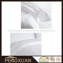 Hotel plain cotton blank pillow cover
