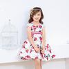 children garment/cotton children garment/ chiffon children garment