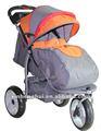 Jogger, carrinho de bebê grande roda carrinho 4012