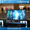 LAMP pixel pitch 18.75mm full color led screen