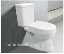 Bathroom Toilet Sanitaryware China Supplier