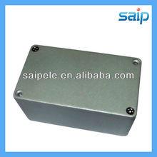 2013 new diecast aluminum box/enclosure IP66