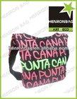souvenir bag city name printing