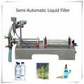 Pneumatic Piston Filler /Paste Filling Machine/Liquid Bottle Filling Machine High Accuracy