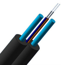 GYTC8S Single Mode Figure 8 Fiber Optic Cable, FTTH Fiber Optic Cable