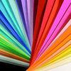 350gsm Color Bristol Board Paper manila paper