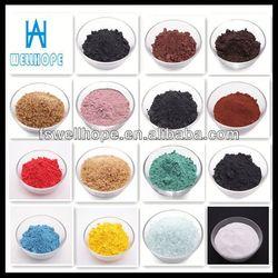enamel pigment--antimony white enamel