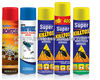 insecticide spray/pest control