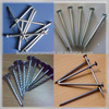 Wire nail/ common nails/ roofing nails from China directly factoy ISO TUV