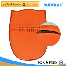 Sunmas SM9218 2014 new product medical waist battery operated back massager