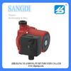 Air driven High Pressure Booster pump