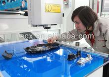 polyurethane casting machine for foam sealling