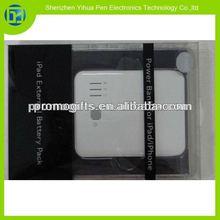 Yihua 5000mAh mobile power bank for iPad,iPhone