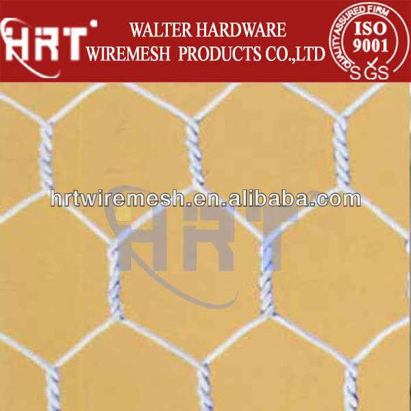 anping hexagonal mesh(chicken wire mesh)