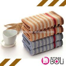 Luxury bath towel brands 100 cotton gift set