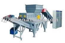 JZ-DP1250 metal and plastic crusher