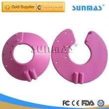 Sunmas SM9099 Ems breast Beauty big suction cups breast nipple enhancement massage