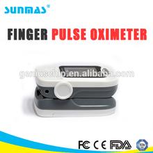 Sunmas hot Medical testing equipment DS-FS10A heart rate oximeter