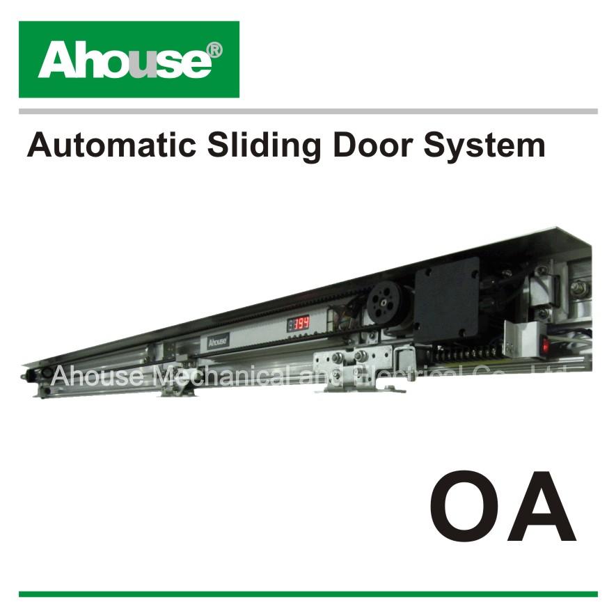 Ahouse automatic sliding glass door operator buy