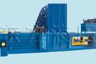 EPA horizontal hydraulic press