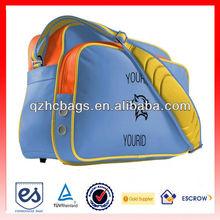 2014 New Shoulder Bag Cross Body Bag Best Selling Bag with Side Shoe Tunnel