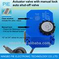 Motorizado válvula do tanque de água detector de vazamento de água da tubulação com detetor de escape auto shut- off válvula sensor sem fio wireless switch