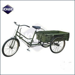 Mohard MH-001 cargo tricycles