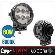 2015 Factory supplier 60w 10V-30V stand portable led work light for all car