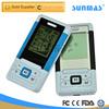 Sunmas SM9016 Mini portable dual-channel personal electric massager