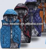 electric heating jacket