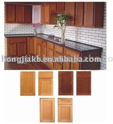 Kitchen Shaker Cabinets