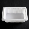 disposable plastic food box