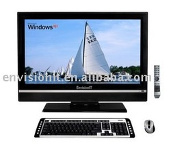 42 inch LCD All in one PC TV All in one Computer TV touchscreen pc tv CX4208TP