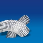 PVC flexible with low weigh ventilation duct