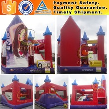 popular inflatable bouncy castle for sale, inflatable castle, cheap inflatable jumping castle