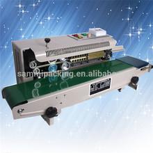 High quality Multi-purpose Film Sealer ,Continuous band sealer FR-900