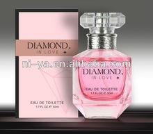 50ml OEM lastest new brand wholesale perfumes