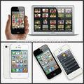 Alta calidad UV LOCA adhesivo para el iphone 4/5 S3 / S4 samsung nota 2 glaxy pantalla táctil